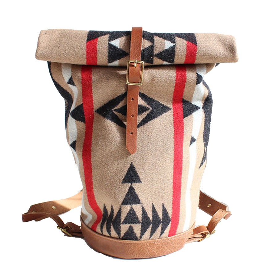 Arizona Rolltop Backpack