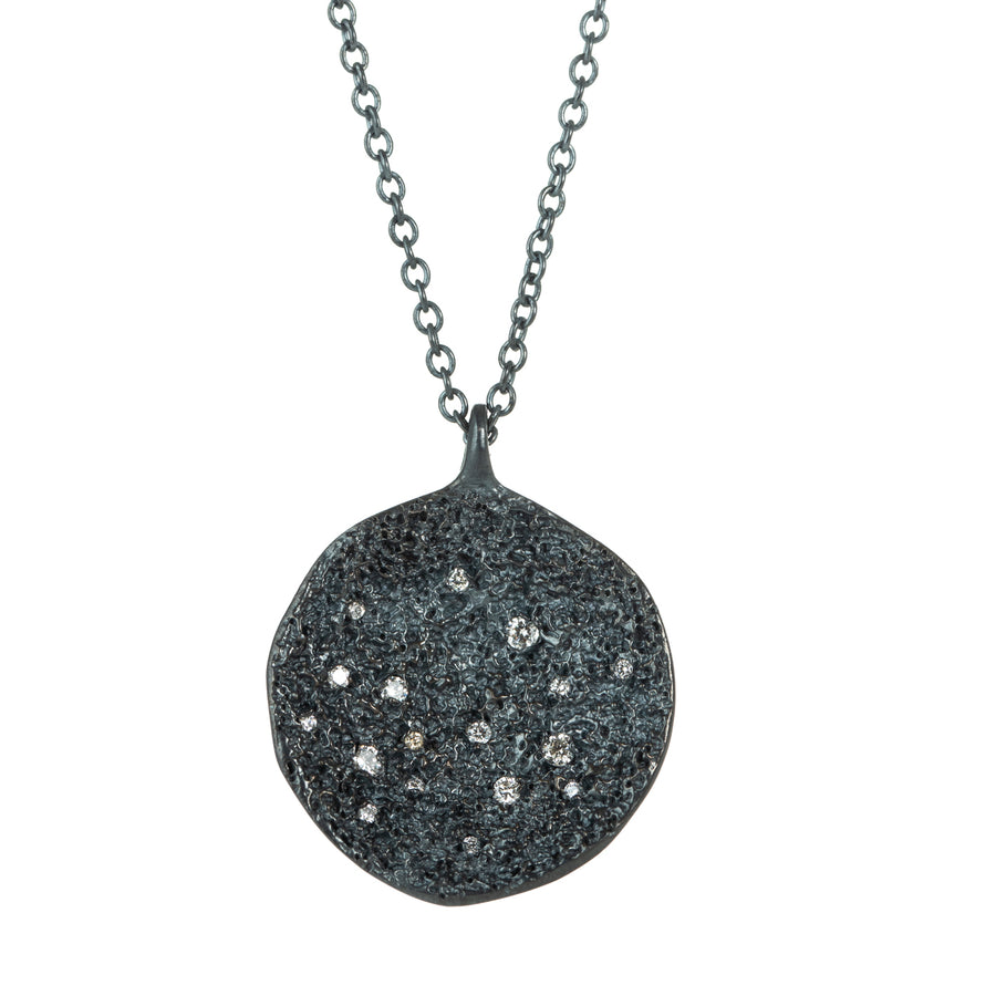 Lava Scattered Necklace