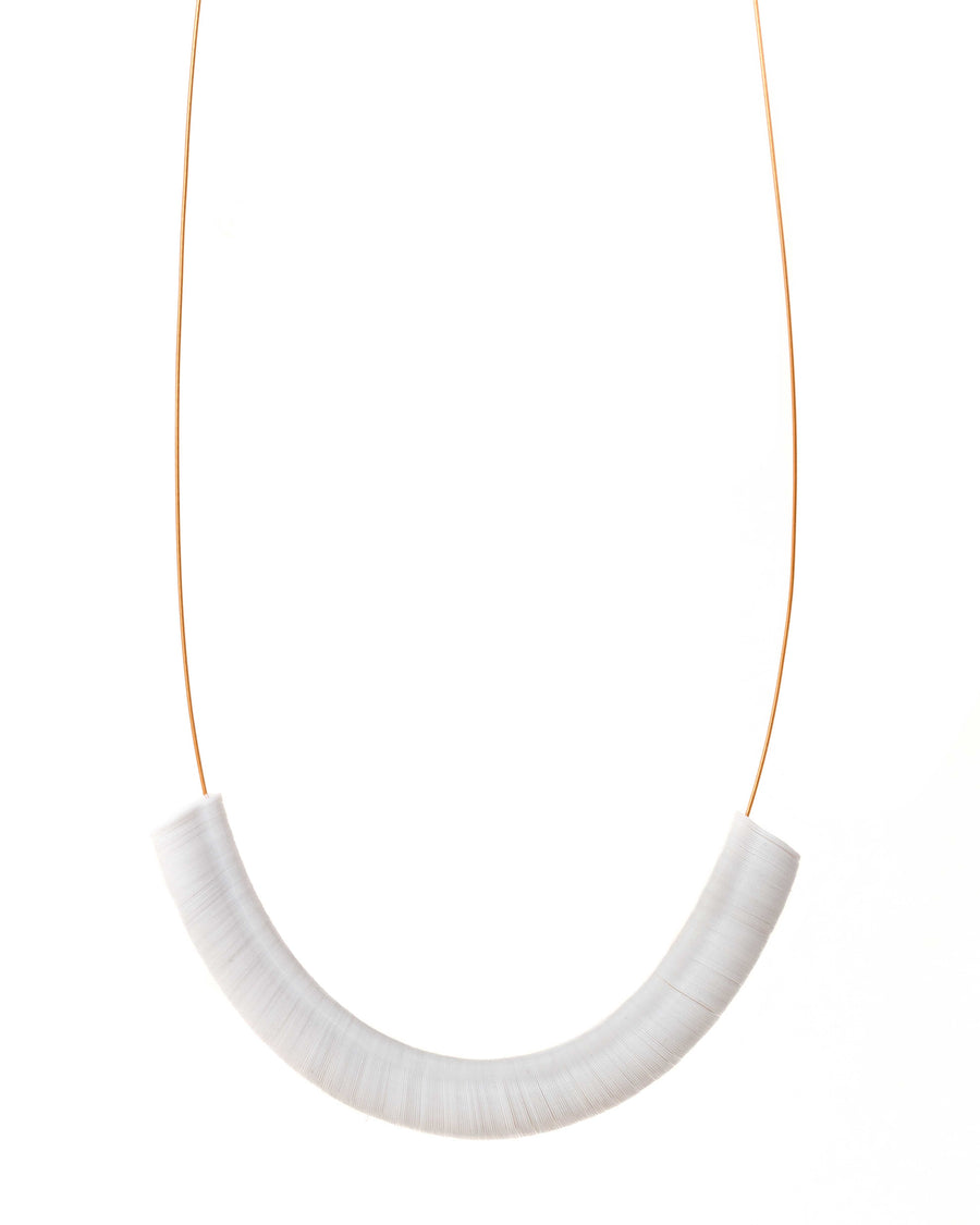 Shapeshifter Alabaster Necklace