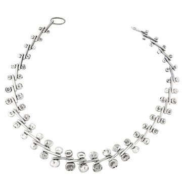 Ocotillo Collar Necklace - Sterling Silver