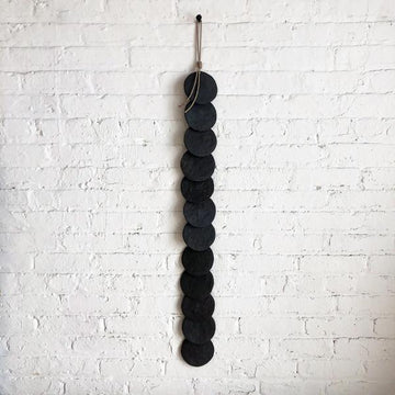 PLT (Pretty Little Thing) Disc Strand: All Black