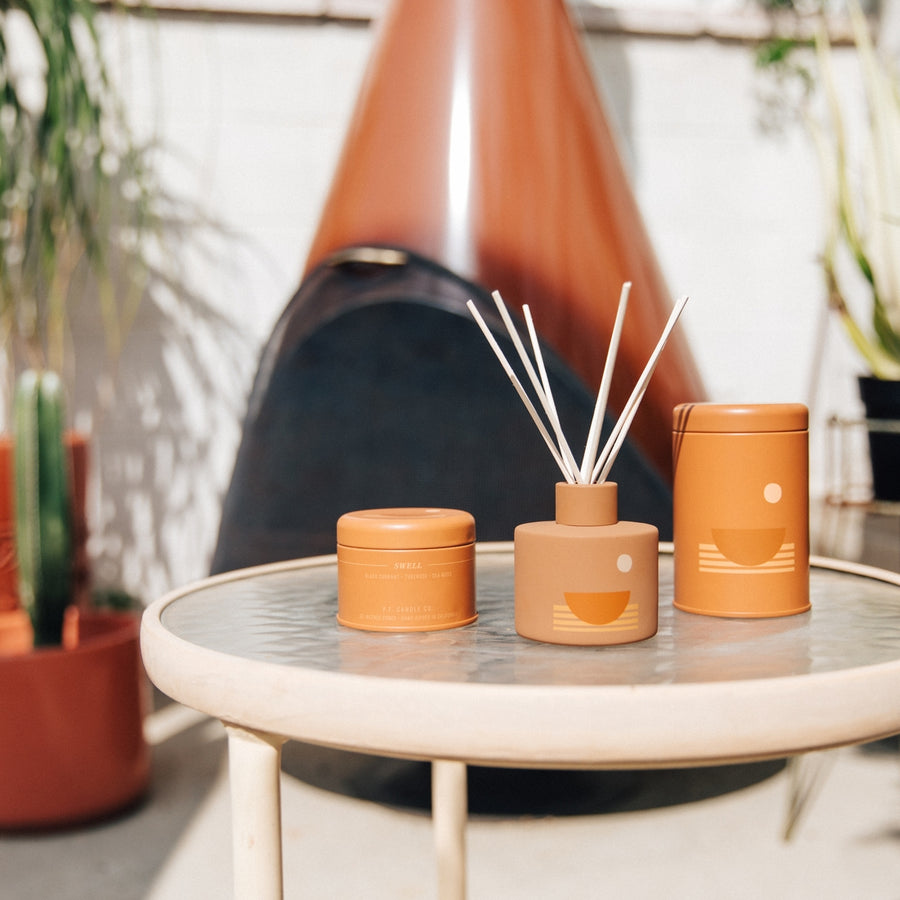 Swell - Sunset Incense Cones