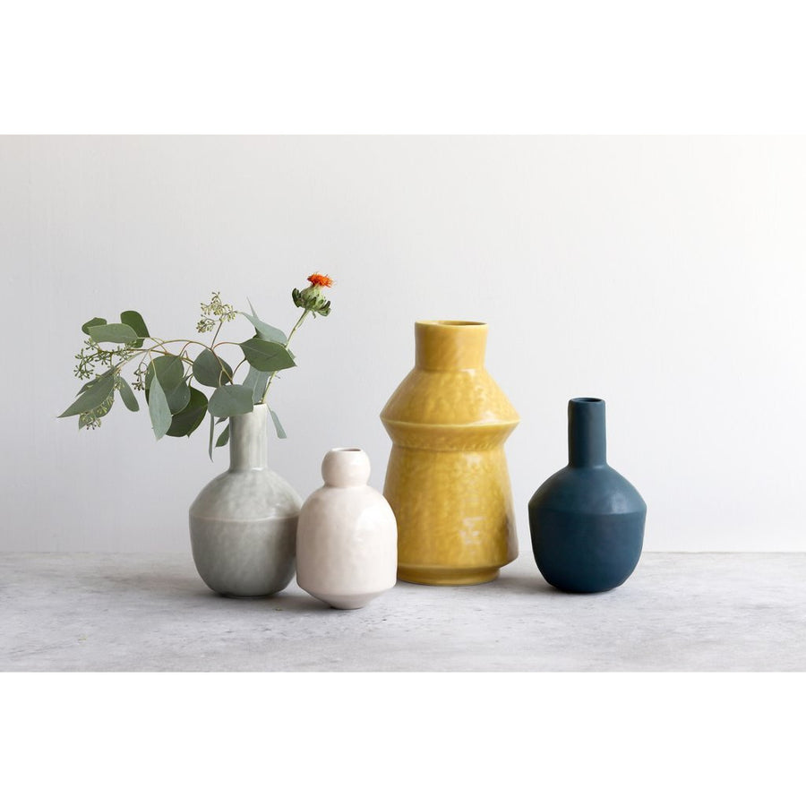 Ebb & Flow Bud Vase Series 1 - Ceramics