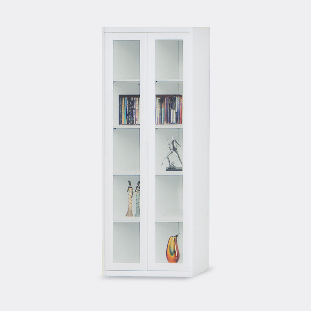 Lenny Book Cabinet
