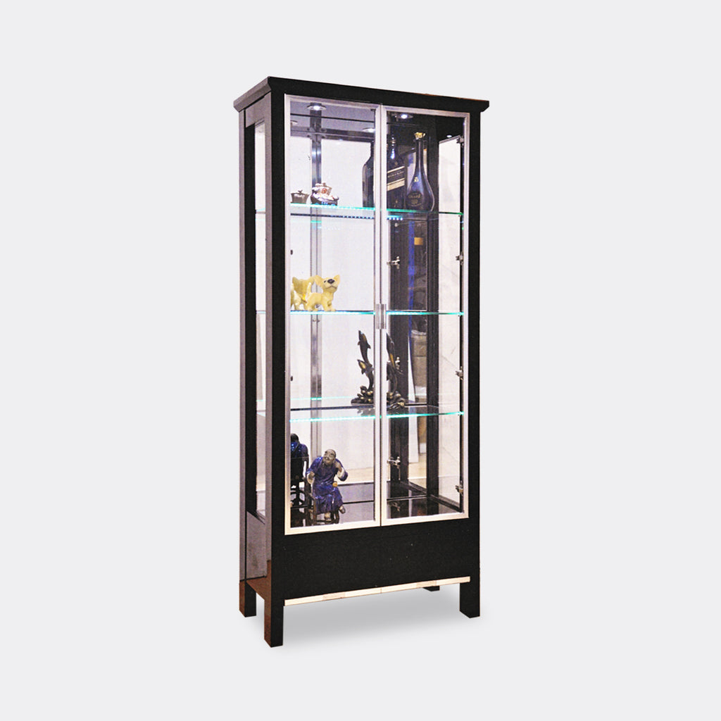Exceptionnel Sinclair Tall Display Cabinet