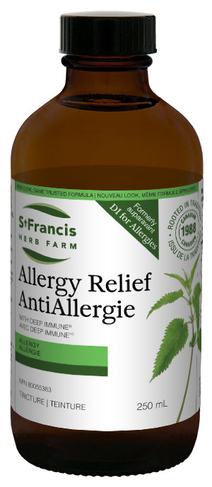 6 Natural Allergy Remedies | MOTHER EARTH NEWS