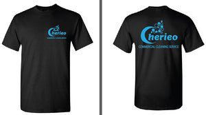 Commercial Cleaning Service T-Shirts