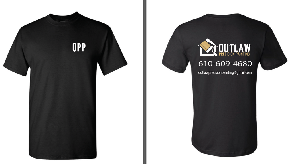 OPP - Precision Outlaw