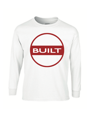BUILT - WHOLESALE COST