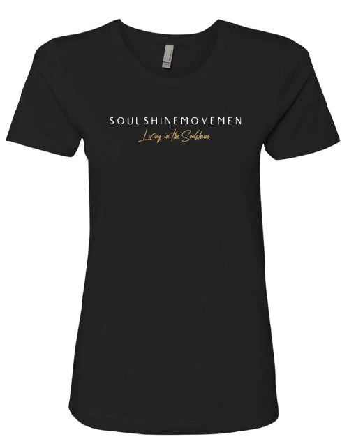 Soul Shine Ladies - Fitted