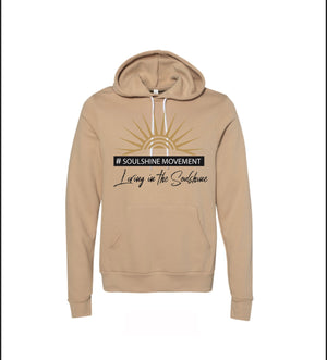 Soul Shine Hoodies