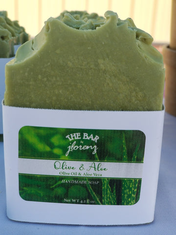 Olive & Aloe (formerly Simply Aloe)