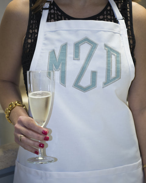 Adult Chef's Apron