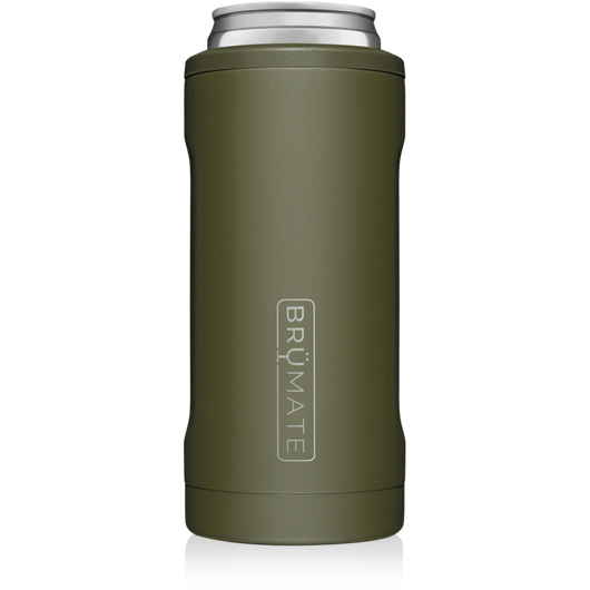 BRUMATE - Hopsulator Slim | OG Green - The Cabana