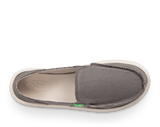 SANUK DONNA HEMP CHARCOAL - The Cabana