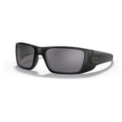 OAKLEY - FUEL CELL | Matte Black w/Grey Polarized - The Cabana