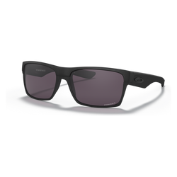 OAKLEY - TWO FACE | Steel w/ Prizm Grey - The Cabana