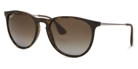 RAYBAN - ERIKA - HAVANA / BROWN - POLARIZED - The Cabana