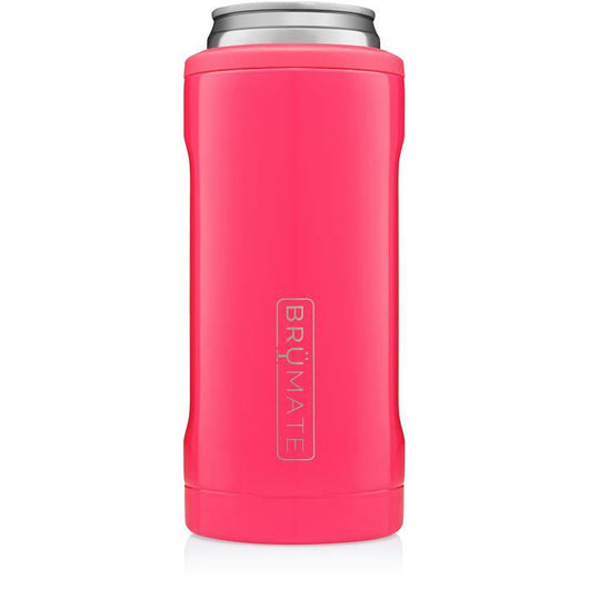 BRUMATE - Hopsulator Slim | Neon Pink - The Cabana