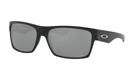 OAKLEY - TwoFace Polished Black w/ Prizm Black Iridium