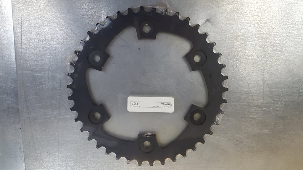 #1307-42T Rear Sprocket - CBR600RR F4i - Hard Anodized Aluminum