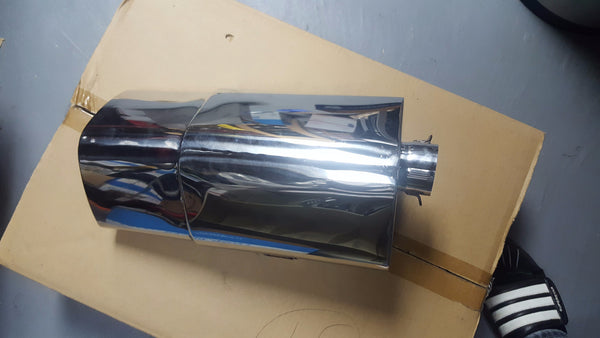 New Old Stock - Fischer MRX Muffler