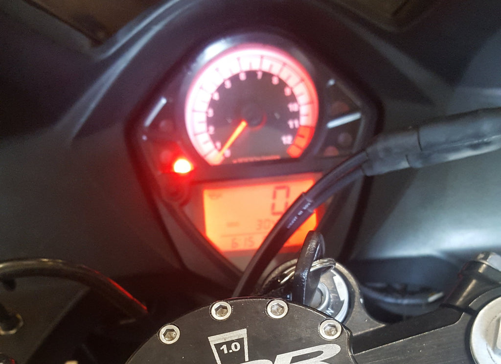 Gauge Cluster LED Swap (Service)