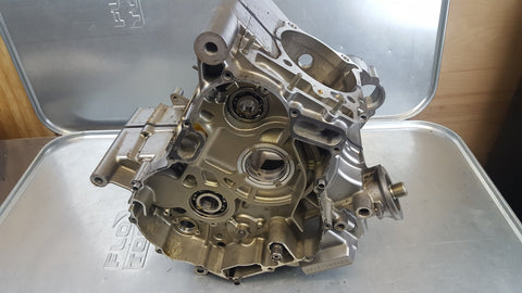 engine case halves motor endbottom  for sv1000