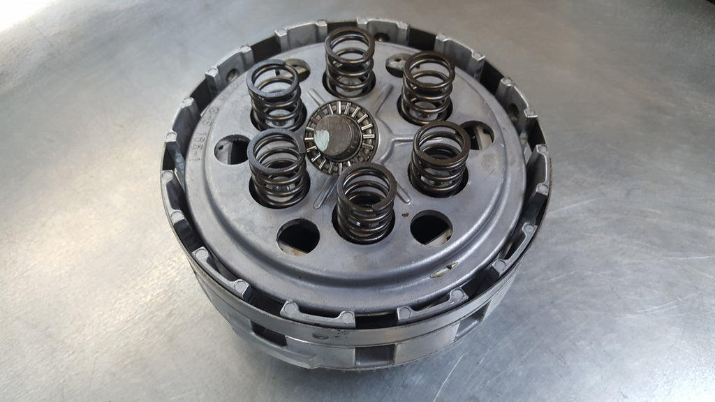 clutch basket no plates 2g sv650 03+