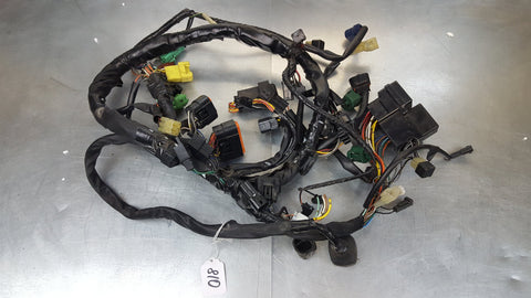 wiring harness sv1000 06+