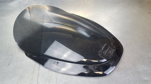 givi smoked windshield for a755 fairing