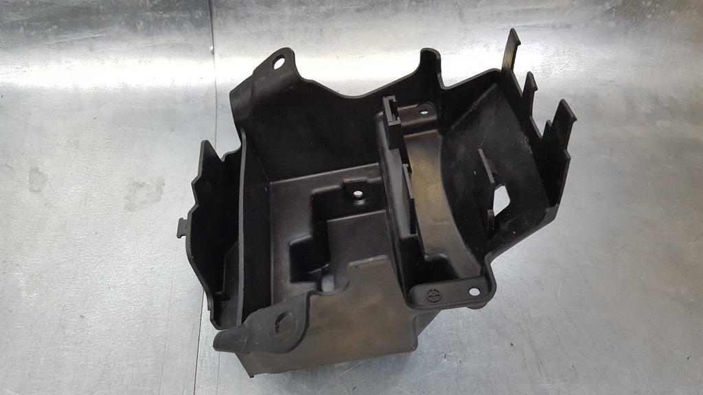 battery tray ABS model sv650 07+