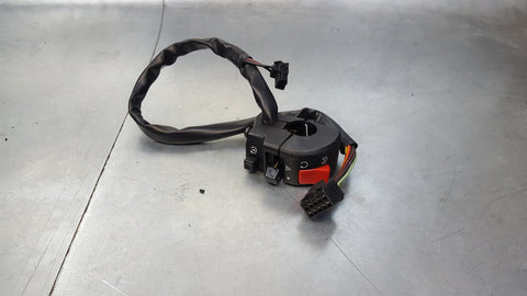 right control pod switch 2g sv650/sv1000 07+