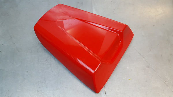 seat cowl 2g sv650 03+, 05 red yu7