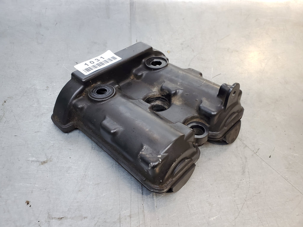 valve cover gray front 1g sv650 99-02