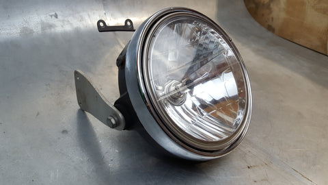 headlight w/ brackets for 1g sv650N 99-02