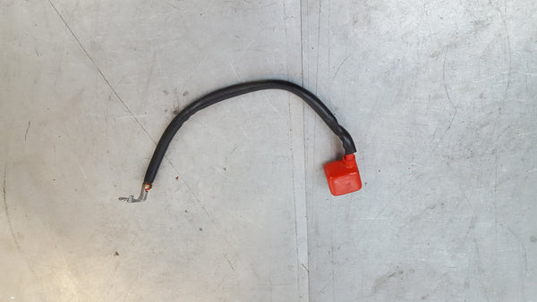positive battery lead for 3g sv650 2016+