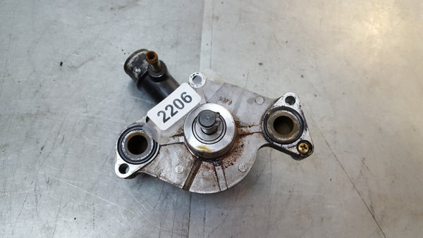 water pump GREY OR BLACK???? for 1g sv650 99-02