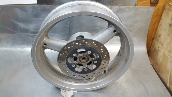 rear wheel .010 out 1g sv650 99-02