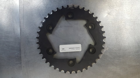 #499-39T Rear Sprocket - GSR1300 Hayabusa TL1000 - Hard Anodized Aluminum