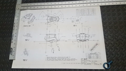 Fischer Fuel Tank Assembly Print