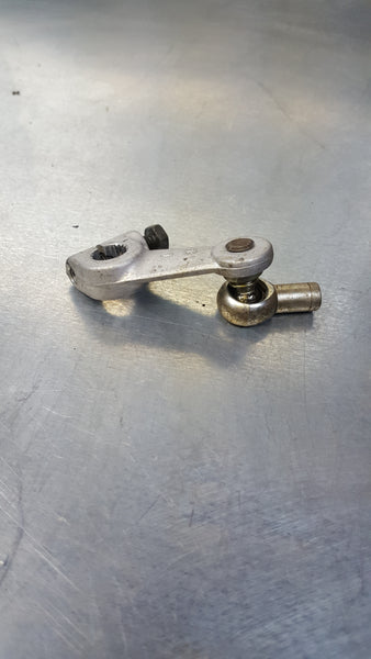 shift linkage sv1000 straight