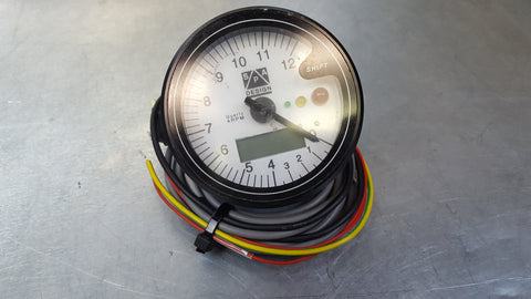 Spa Technique Tachometer 0-12000 sv650 sv1000 99-09