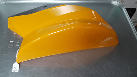 Left Tank Cover Plastics for Fischer MRX