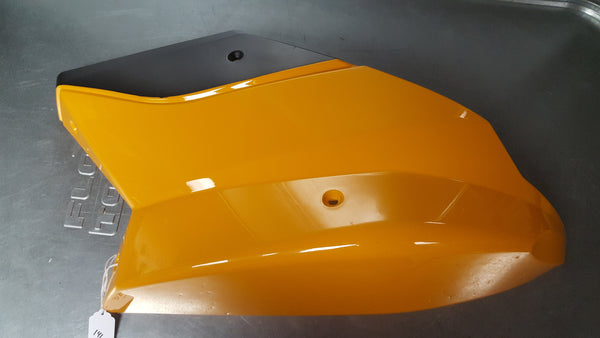 New Old Stock - Left Tank Cover Plastics for Fischer MRX