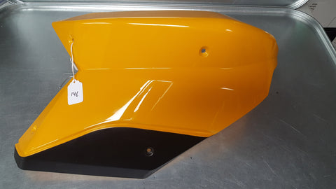 Right Tank Cover Fairing Plastics for Fischer MRX