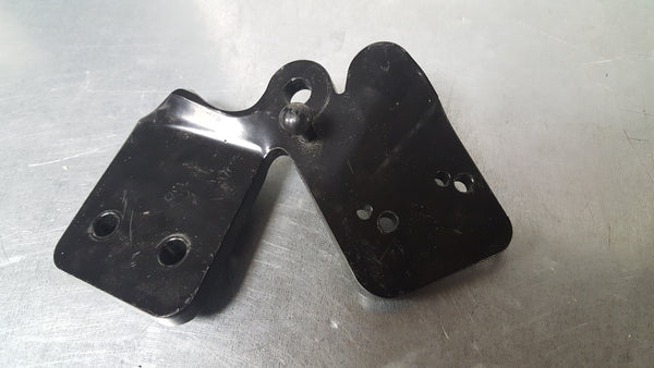 New Old Stock - kickstand bracket for fischer mrx