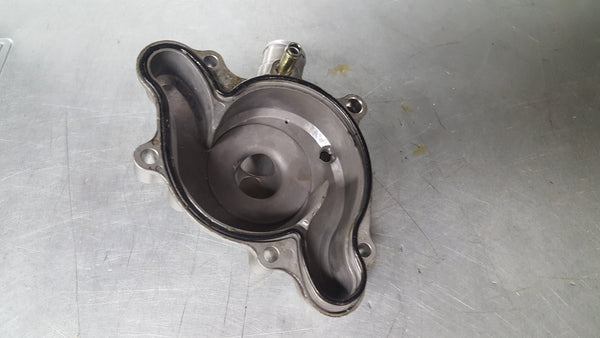 water pump cover sv1000