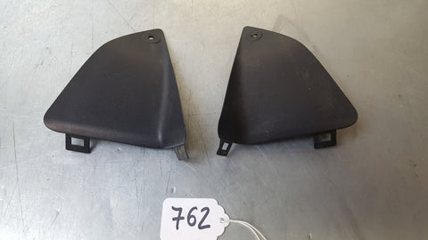 inner fairing triangles 2g sv650/sv1000 03+