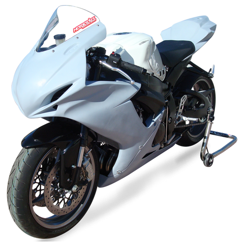 hotbodies 11-20 gsxr600 Race Bodywork Set